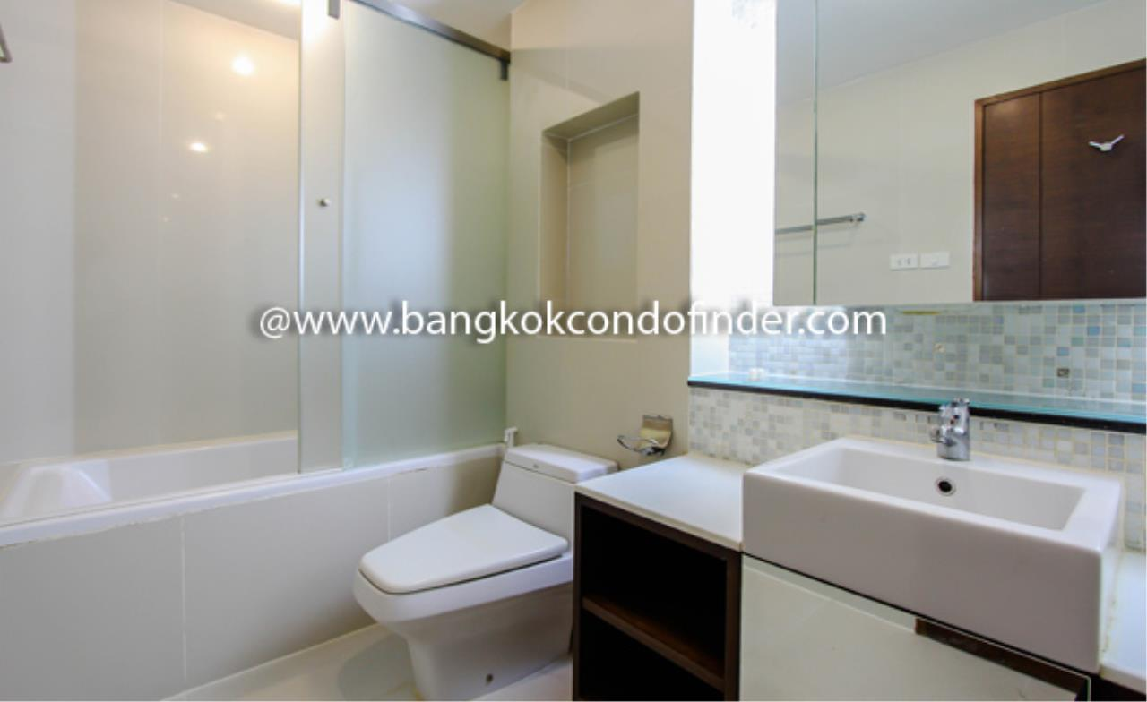 Bangkok Condo Finder Agency's Charan Tower Condominium for Rent 2
