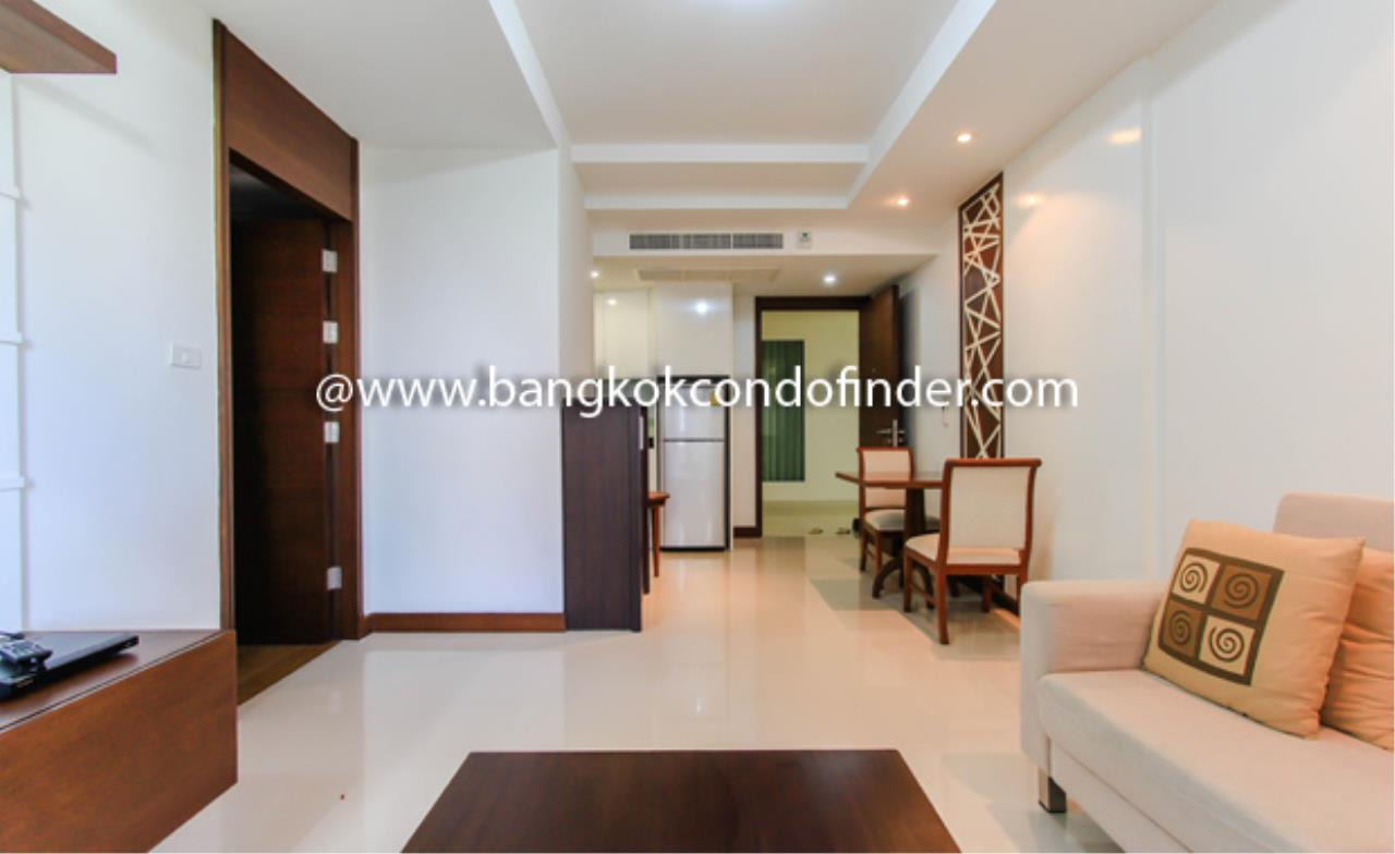 Bangkok Condo Finder Agency's Charan Tower Condominium for Rent 5