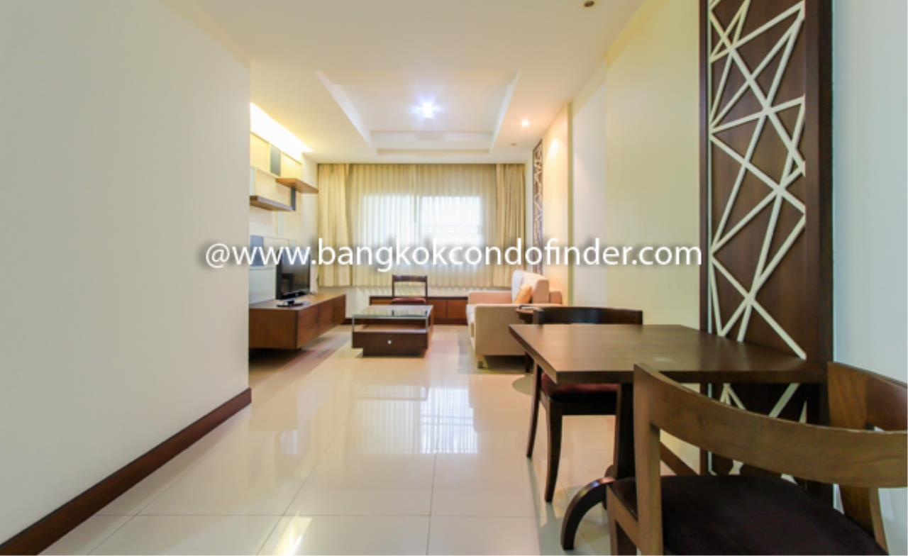 Bangkok Condo Finder Agency's Charan Tower Condominium for Rent 5