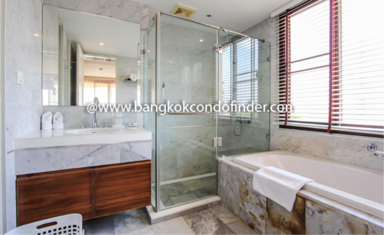 Bangkok Condo Finder Agency's Thomson Residence 2