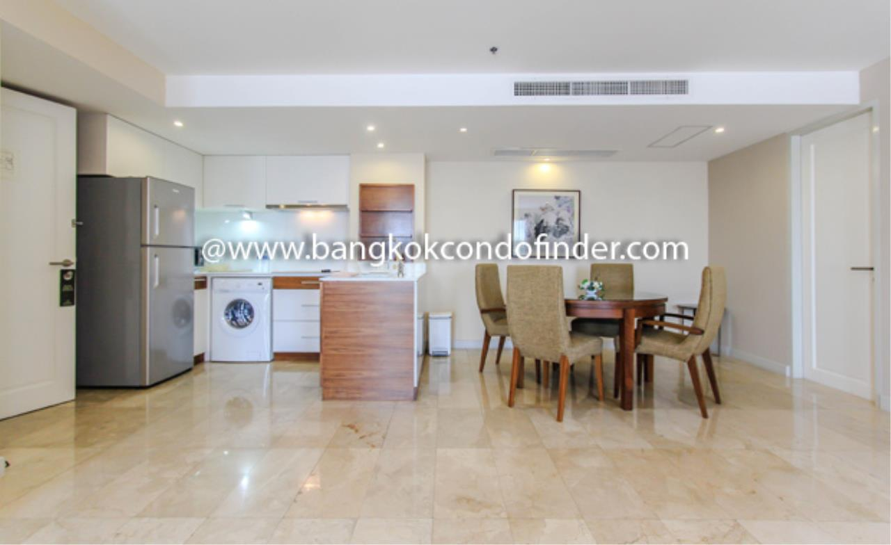Bangkok Condo Finder Agency's Thomson Residence 4