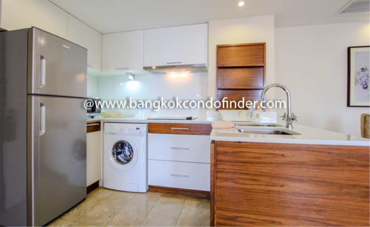 Bangkok Condo Finder Agency's Thomson Residence 3
