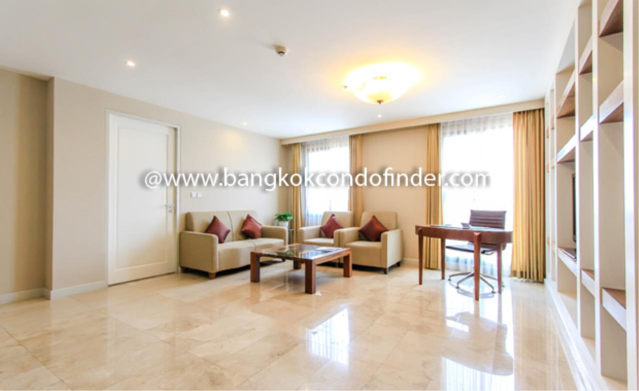 Bangkok Condo Finder Agency's Thomson Residence 5