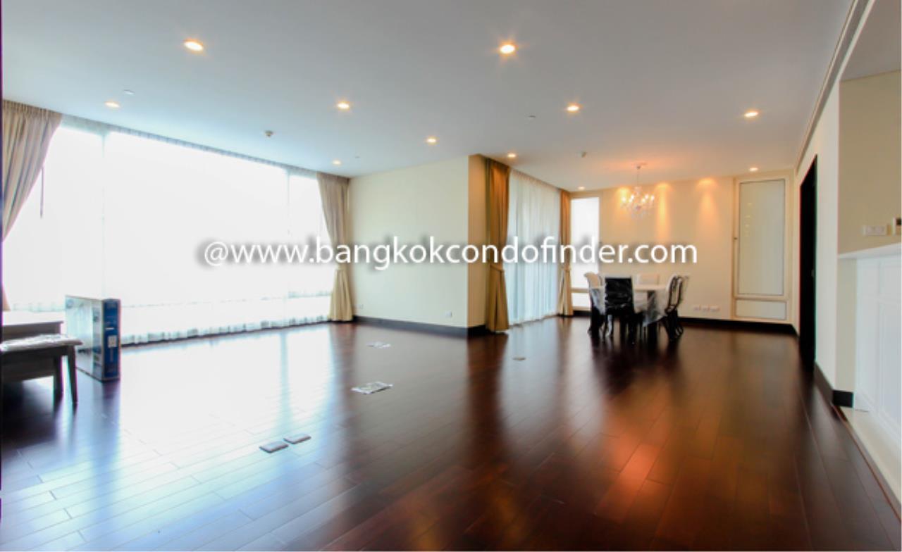 The Park Chidlom Condominium for Rent