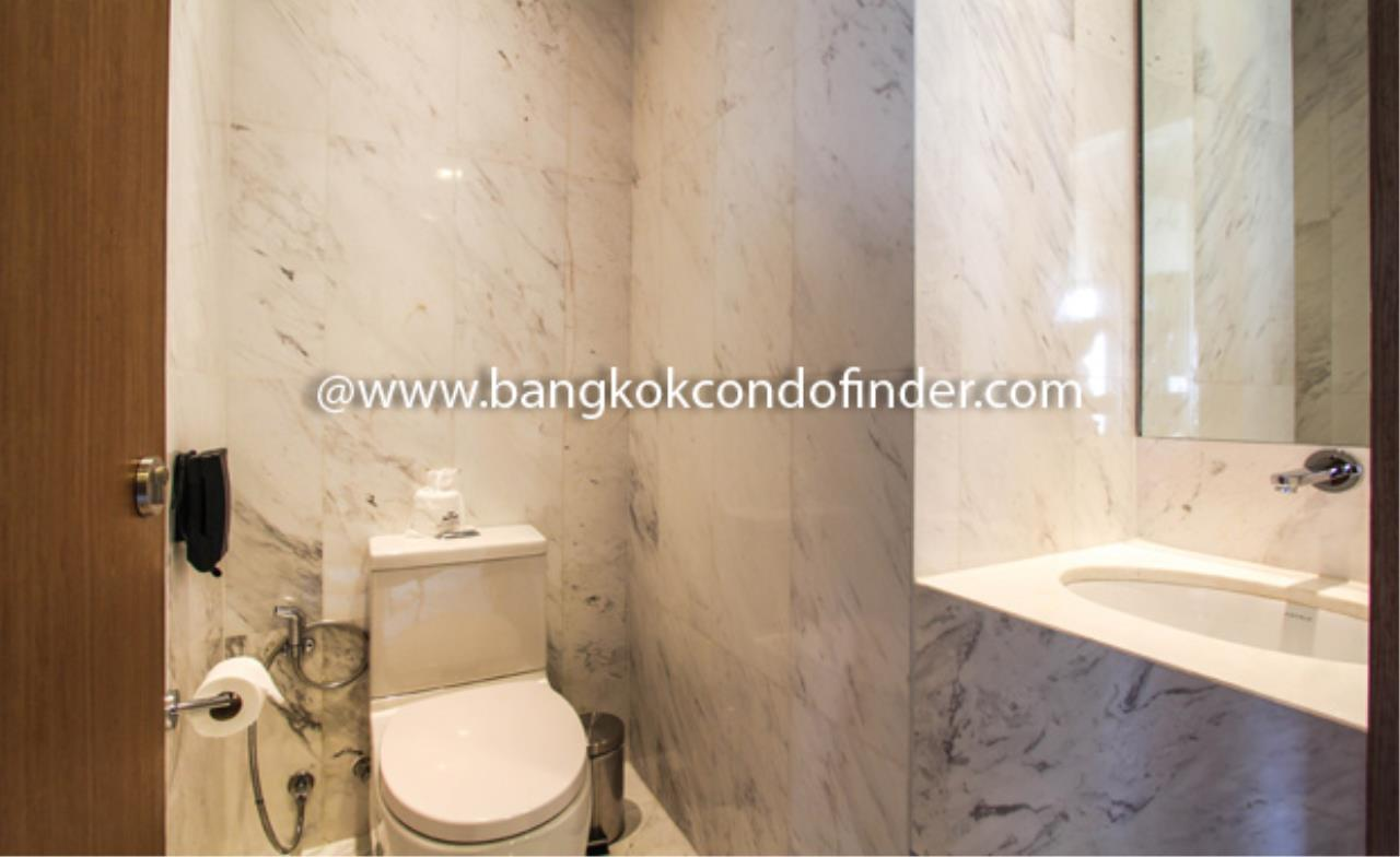 Bangkok Condo Finder Agency's Marriott Hotel Sukhumvit 57 Apartment for Rent 3