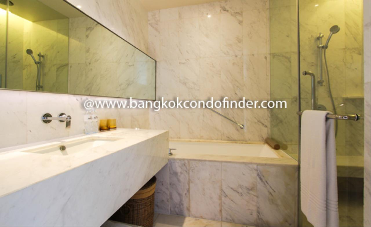 Bangkok Condo Finder Agency's Marriott Hotel Sukhumvit 57 Apartment for Rent 2