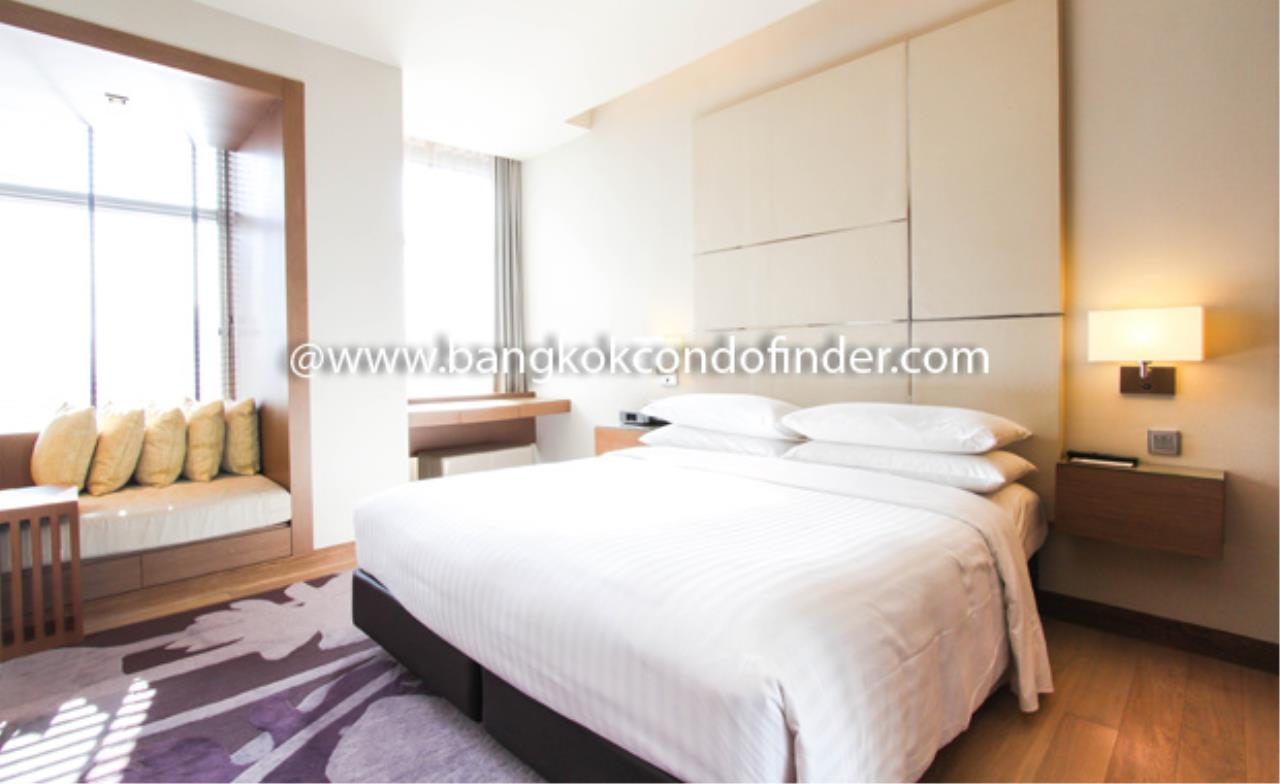 Bangkok Condo Finder Agency's Marriott Hotel Sukhumvit 57 Apartment for Rent 8