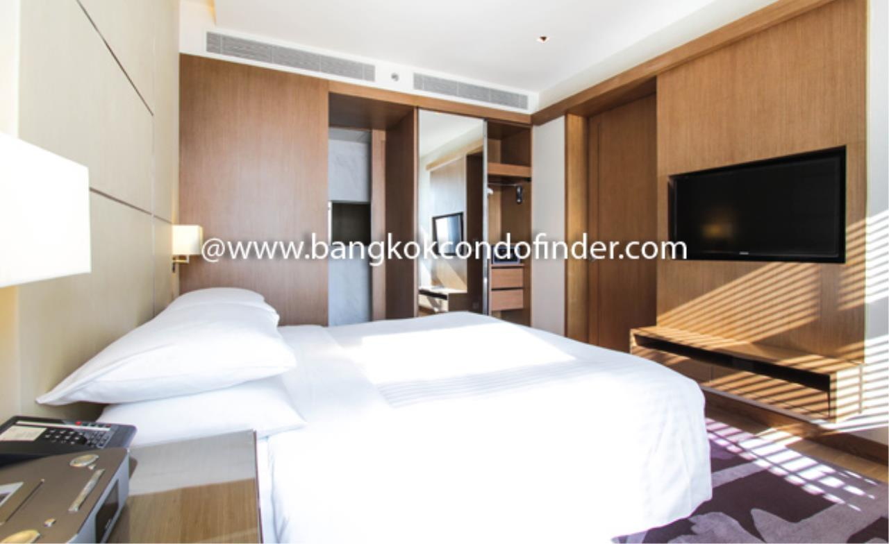 Bangkok Condo Finder Agency's Marriott Hotel Sukhumvit 57 Apartment for Rent 9