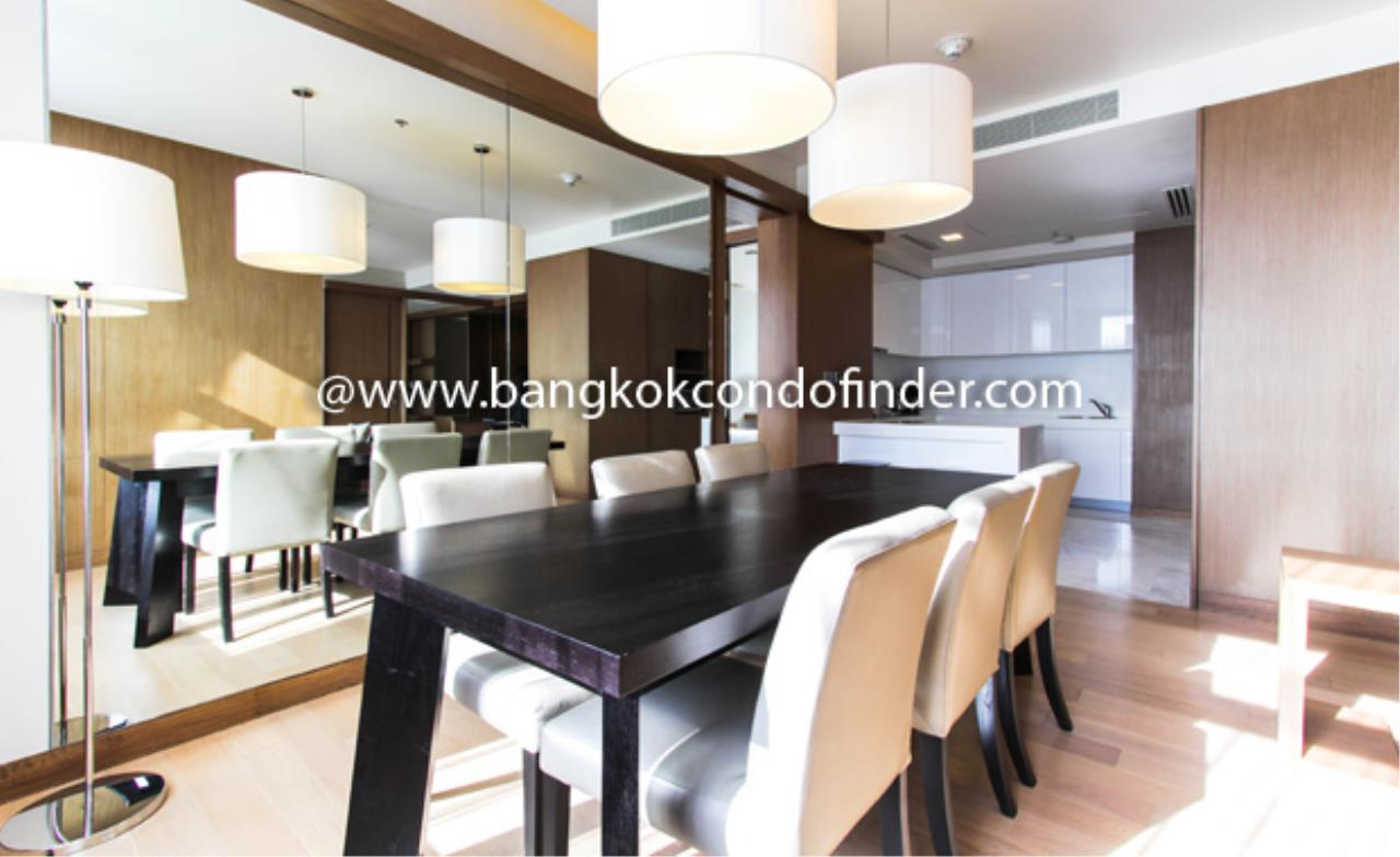 Bangkok Condo Finder Agency's Marriott Hotel Sukhumvit 57 Apartment for Rent 6