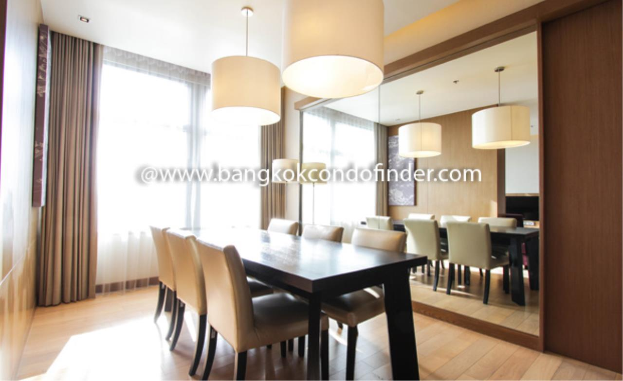 Bangkok Condo Finder Agency's Marriott Hotel Sukhumvit 57 Apartment for Rent 4