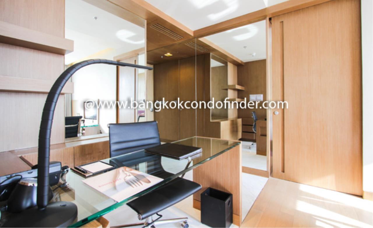Bangkok Condo Finder Agency's Marriott Hotel Sukhumvit 57 Apartment for Rent 13
