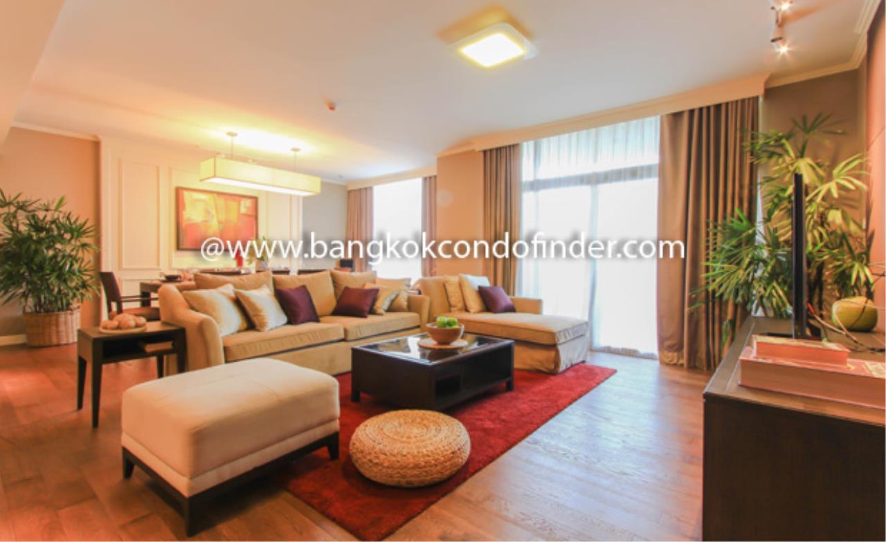 All Seasons Place Condominium for Rent