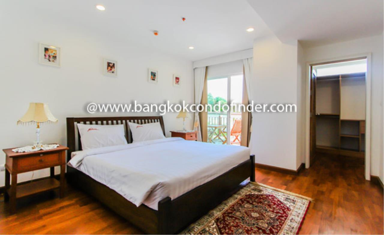 Bangkok Condo Finder Agency's Nichada The Tropical Residence Condo Condominium for Rent 5