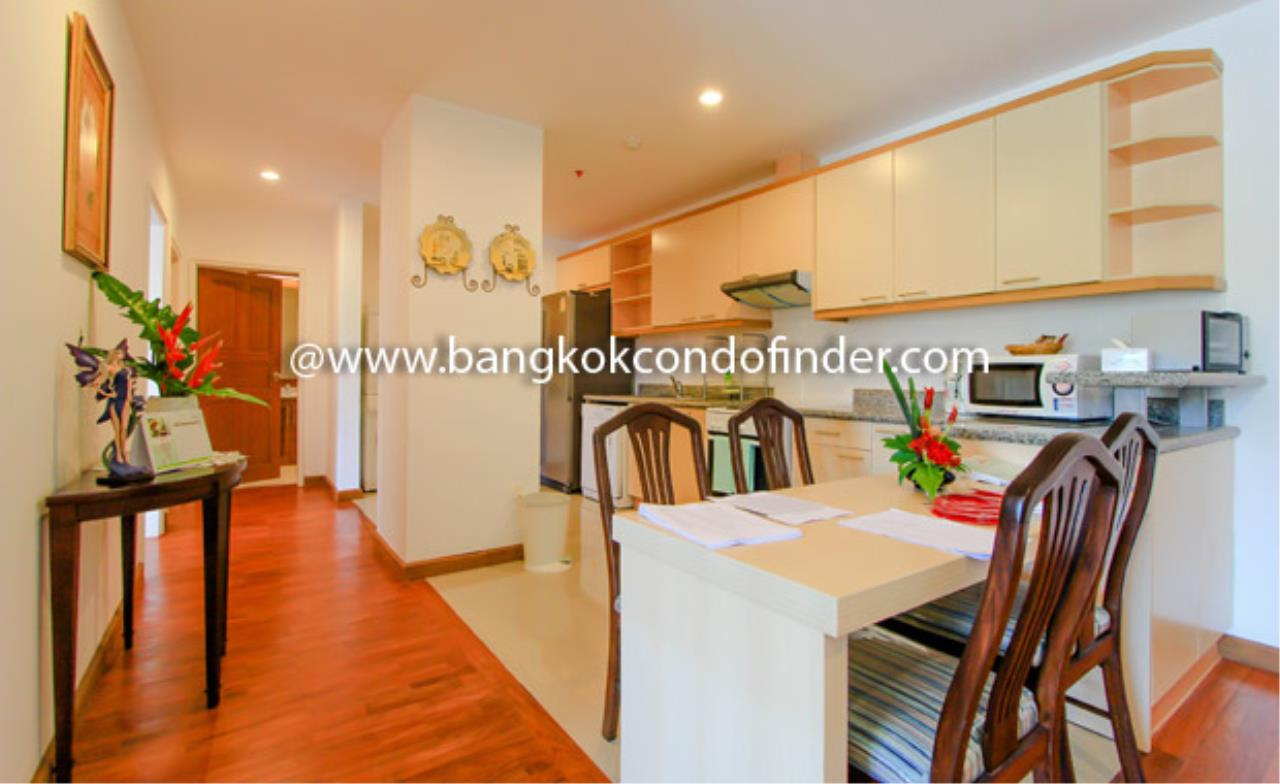 Bangkok Condo Finder Agency's Nichada The Tropical Residence Condo Condominium for Rent 3