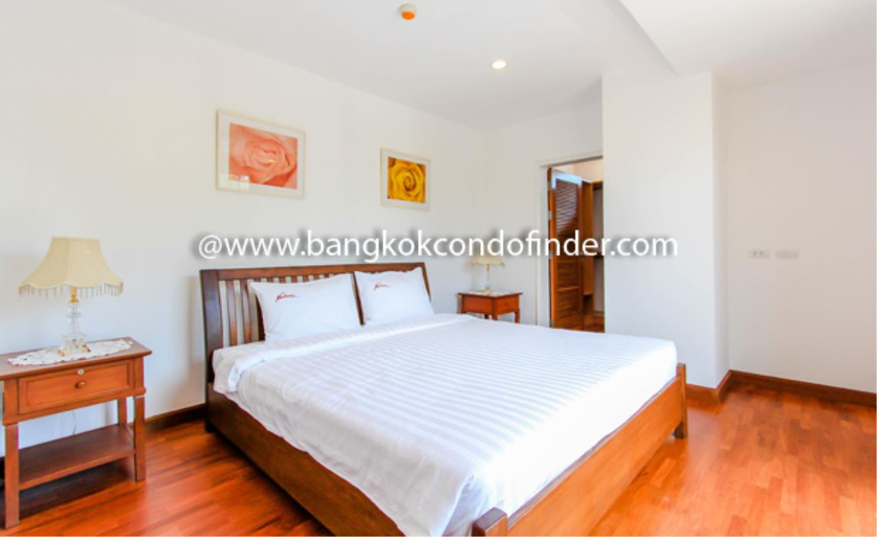 Bangkok Condo Finder Agency's Nichada The Tropical Residence Condo Condominium for Rent 4