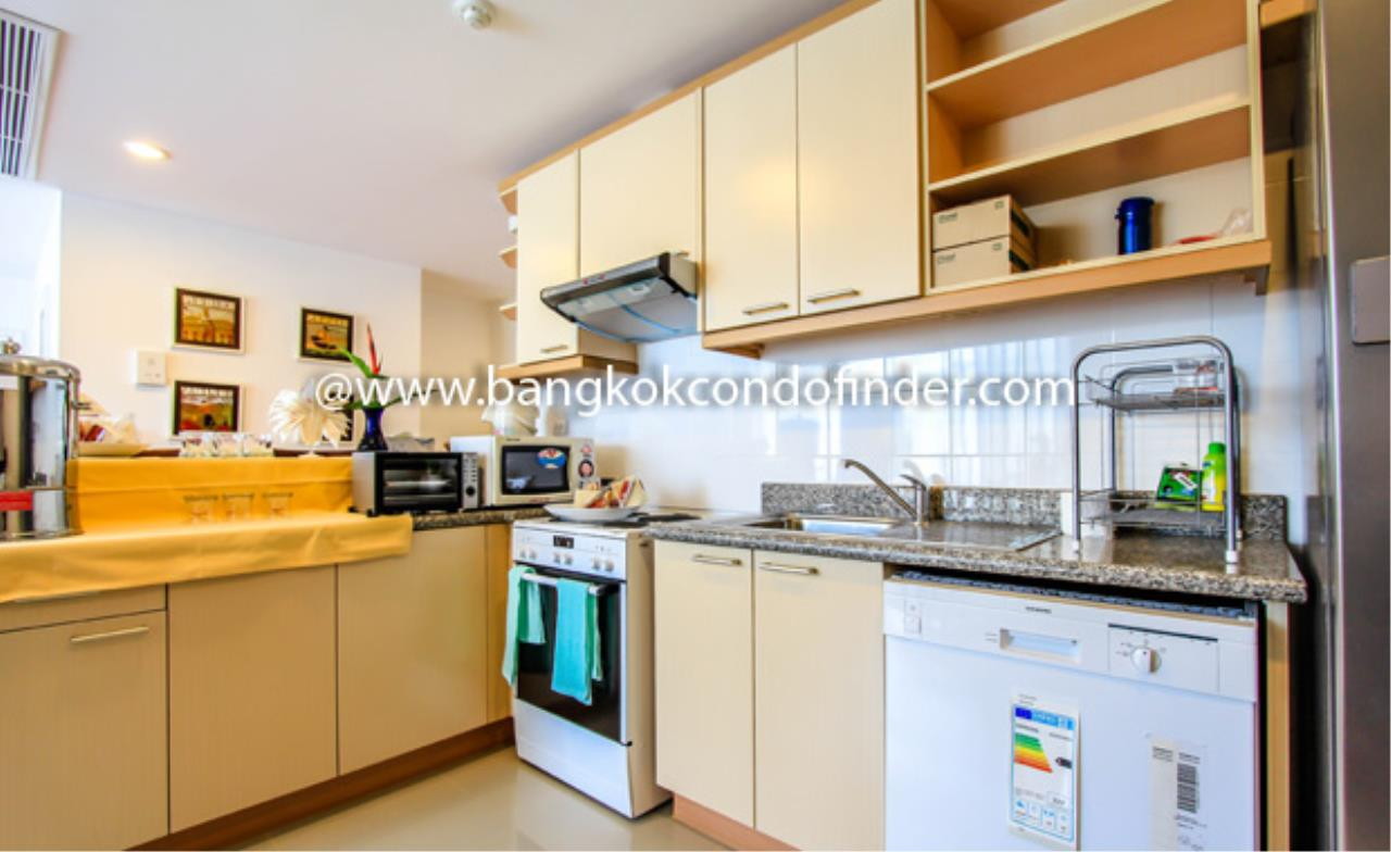 Bangkok Condo Finder Agency's Nichada The Tropical Residence Condo Condominium for Rent 2
