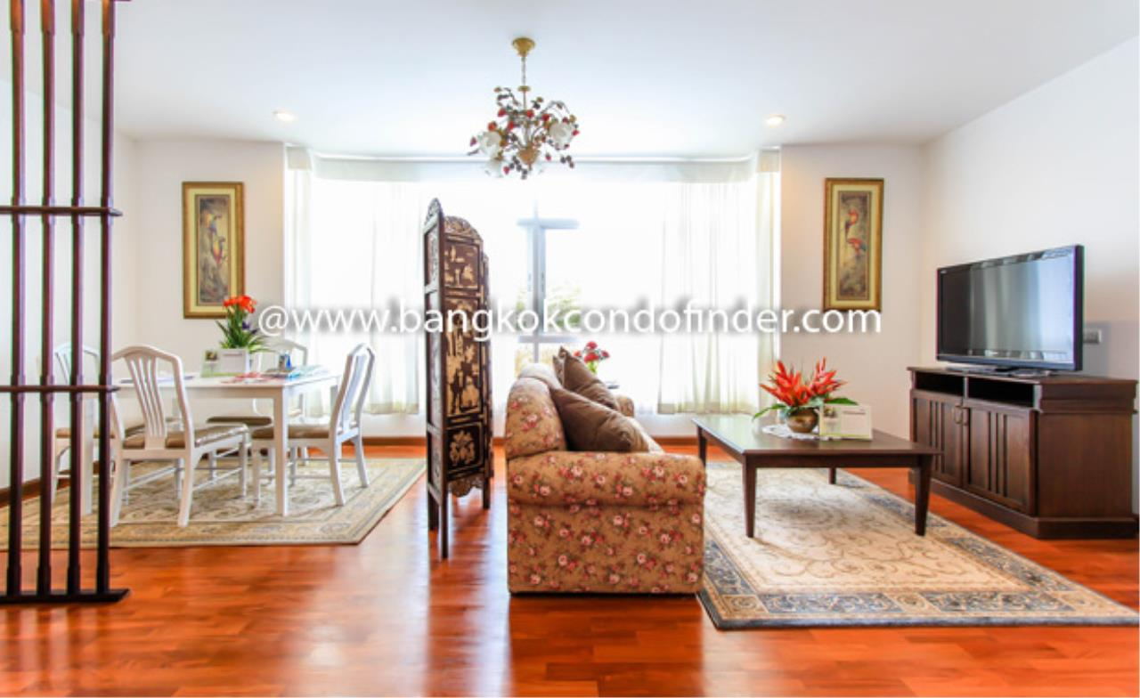 Bangkok Condo Finder Agency's Nichada The Tropical Residence Condo Condominium for Rent 1