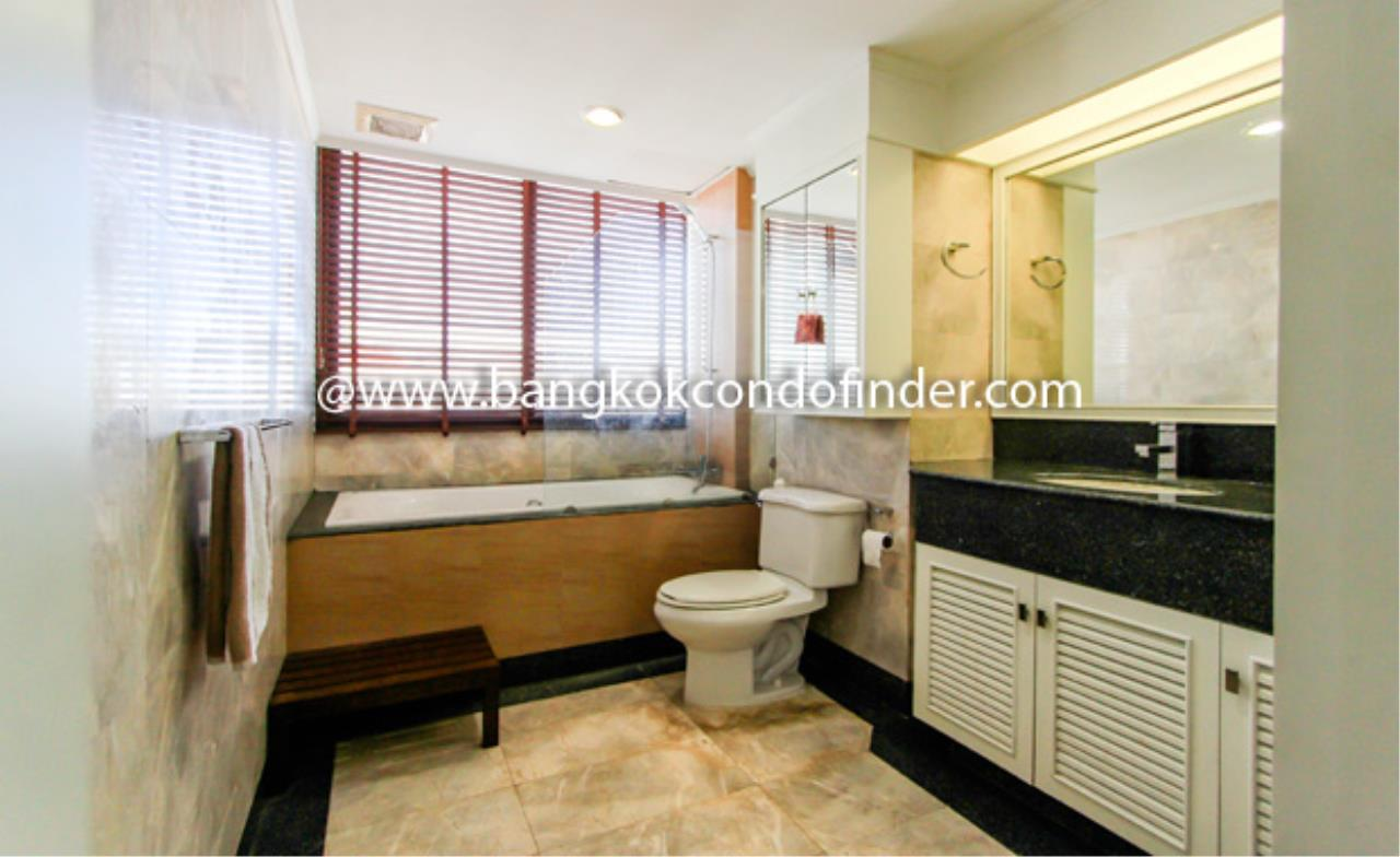 Bangkok Condo Finder Agency's Lake Avenue Condo Condominium for Rent 2