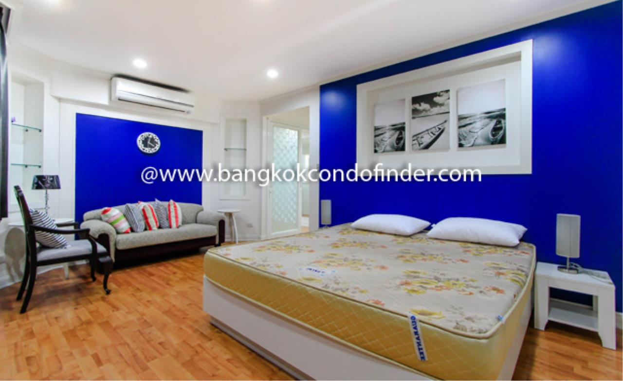 Bangkok Condo Finder Agency's Lake Avenue Condo Condominium for Rent 1