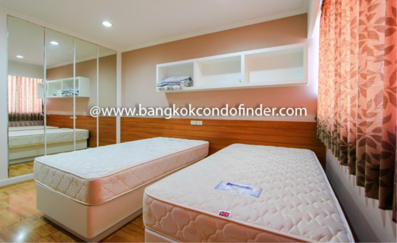 Bangkok Condo Finder Agency's Lake Avenue Condo Condominium for Rent 5