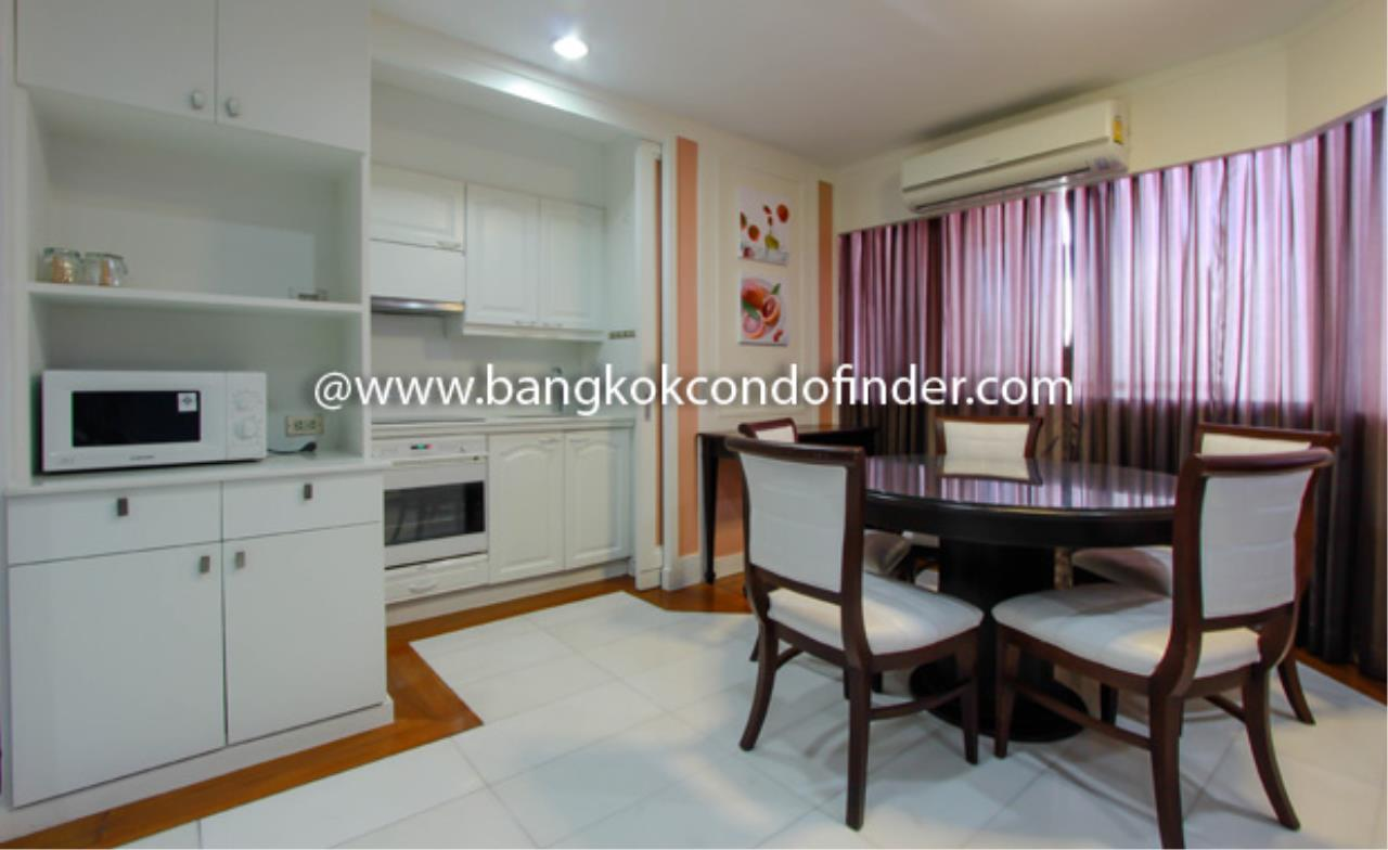 Bangkok Condo Finder Agency's Lake Avenue Condo Condominium for Rent 3