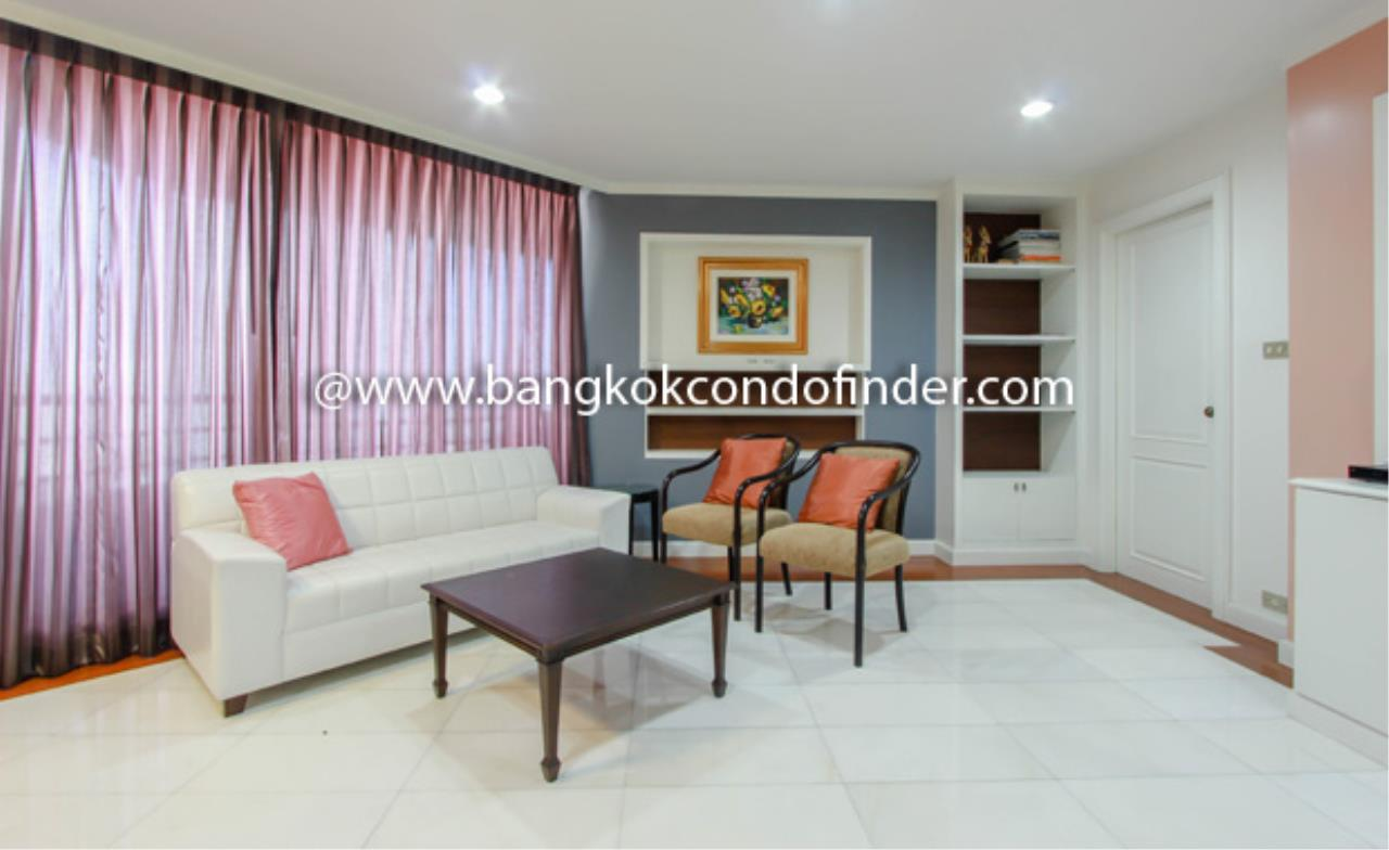 Bangkok Condo Finder Agency's Lake Avenue Condo Condominium for Rent 4