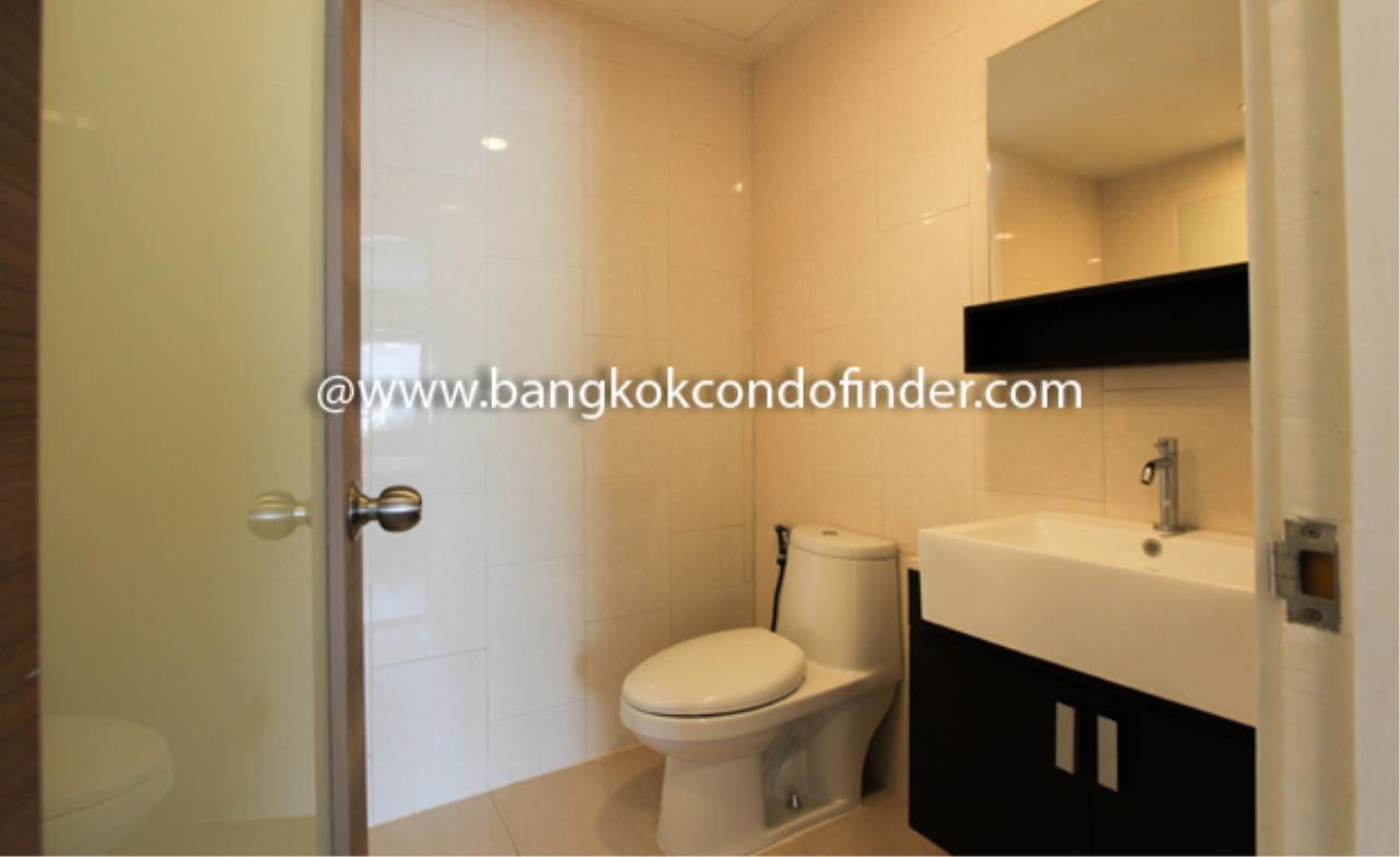 Bangkok Condo Finder Agency's Renova Residence Chidlom Condominium for Rent 4