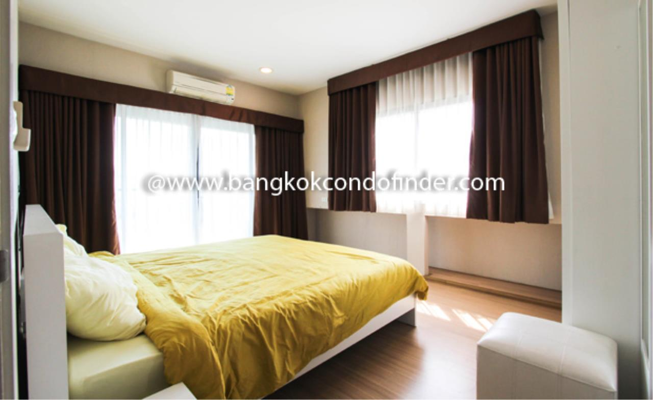 Bangkok Condo Finder Agency's Renova Residence Chidlom Condominium for Rent 8