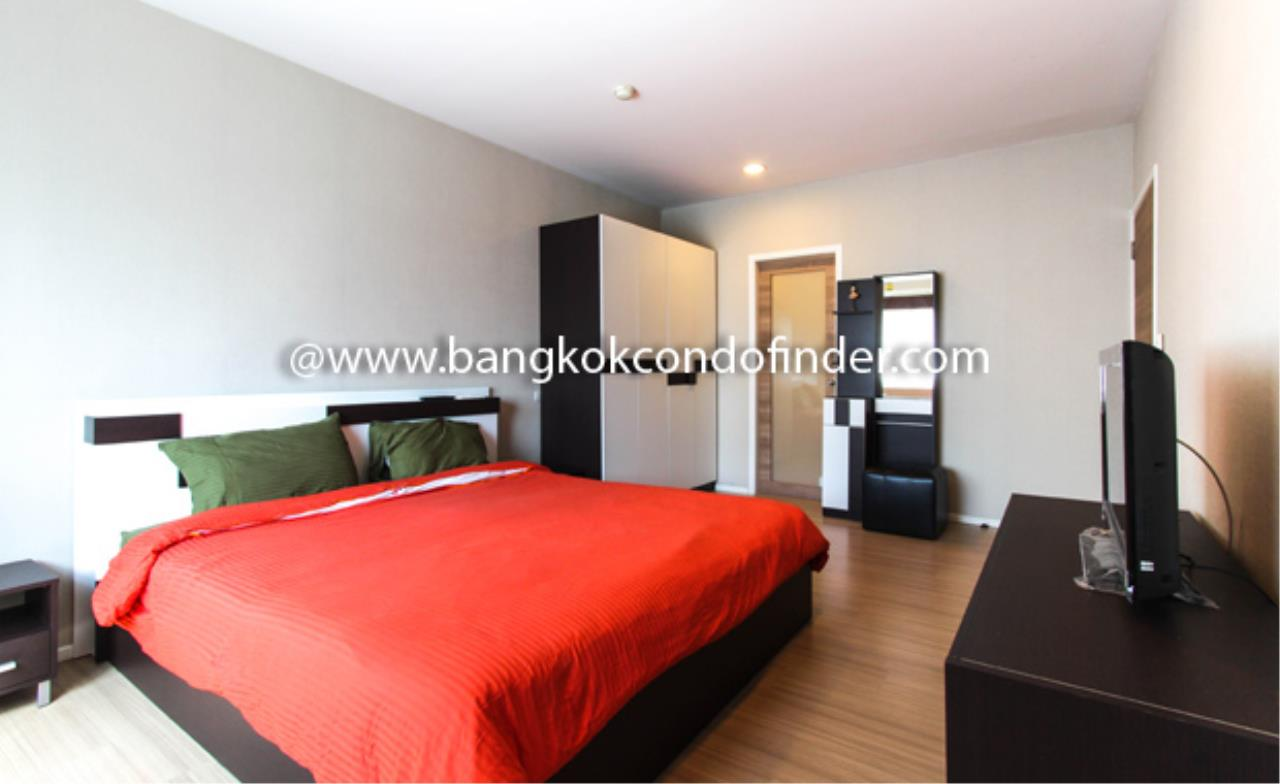 Bangkok Condo Finder Agency's Renova Residence Chidlom Condominium for Rent 9