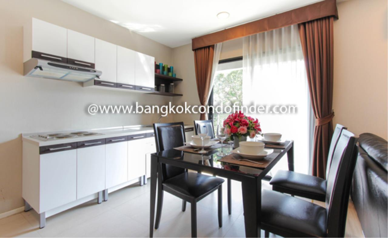 Bangkok Condo Finder Agency's Renova Residence Chidlom Condominium for Rent 5