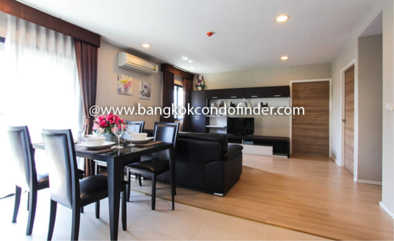 Bangkok Condo Finder Agency's Renova Residence Chidlom Condominium for Rent 6