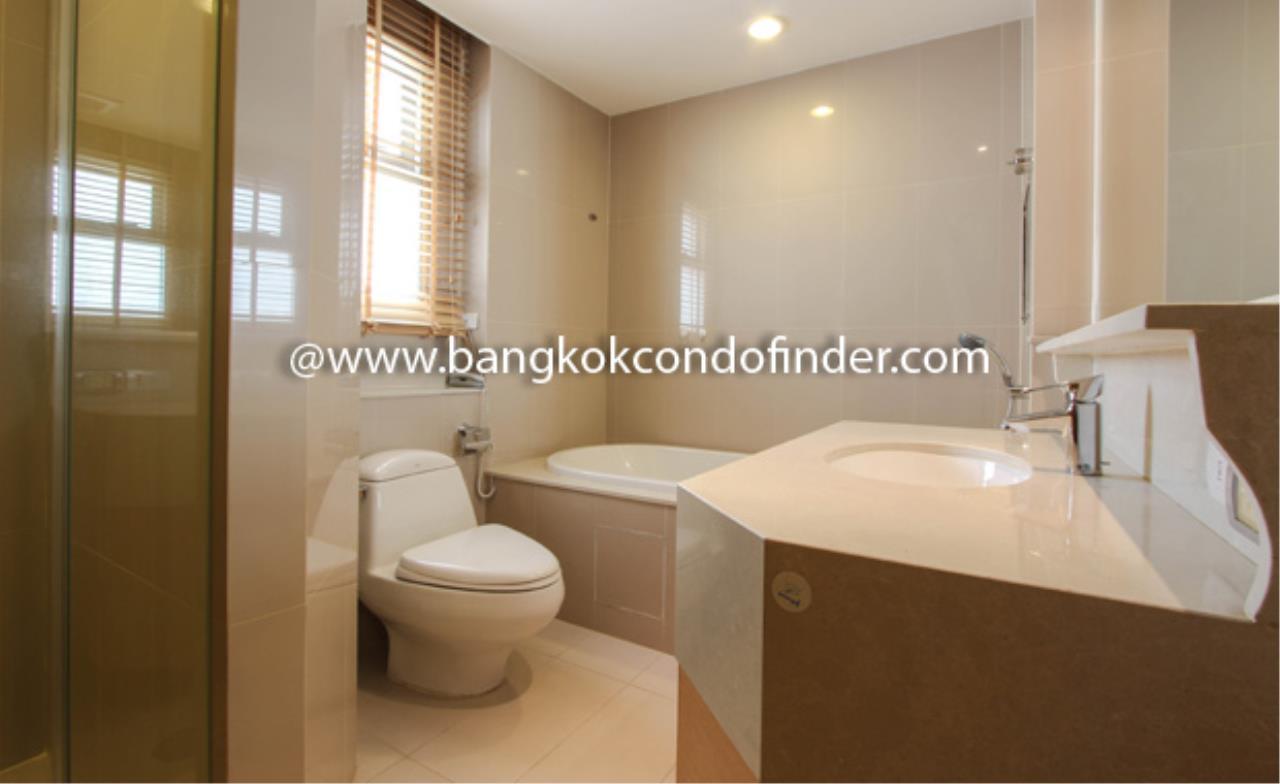 Bangkok Condo Finder Agency's Baan Bannawan Apartment for Rent 2