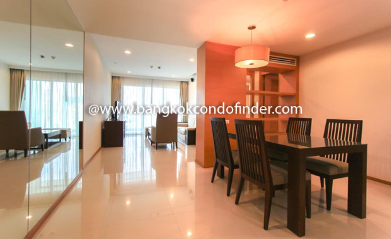 Bangkok Condo Finder Agency's Baan Bannawan Apartment for Rent 5