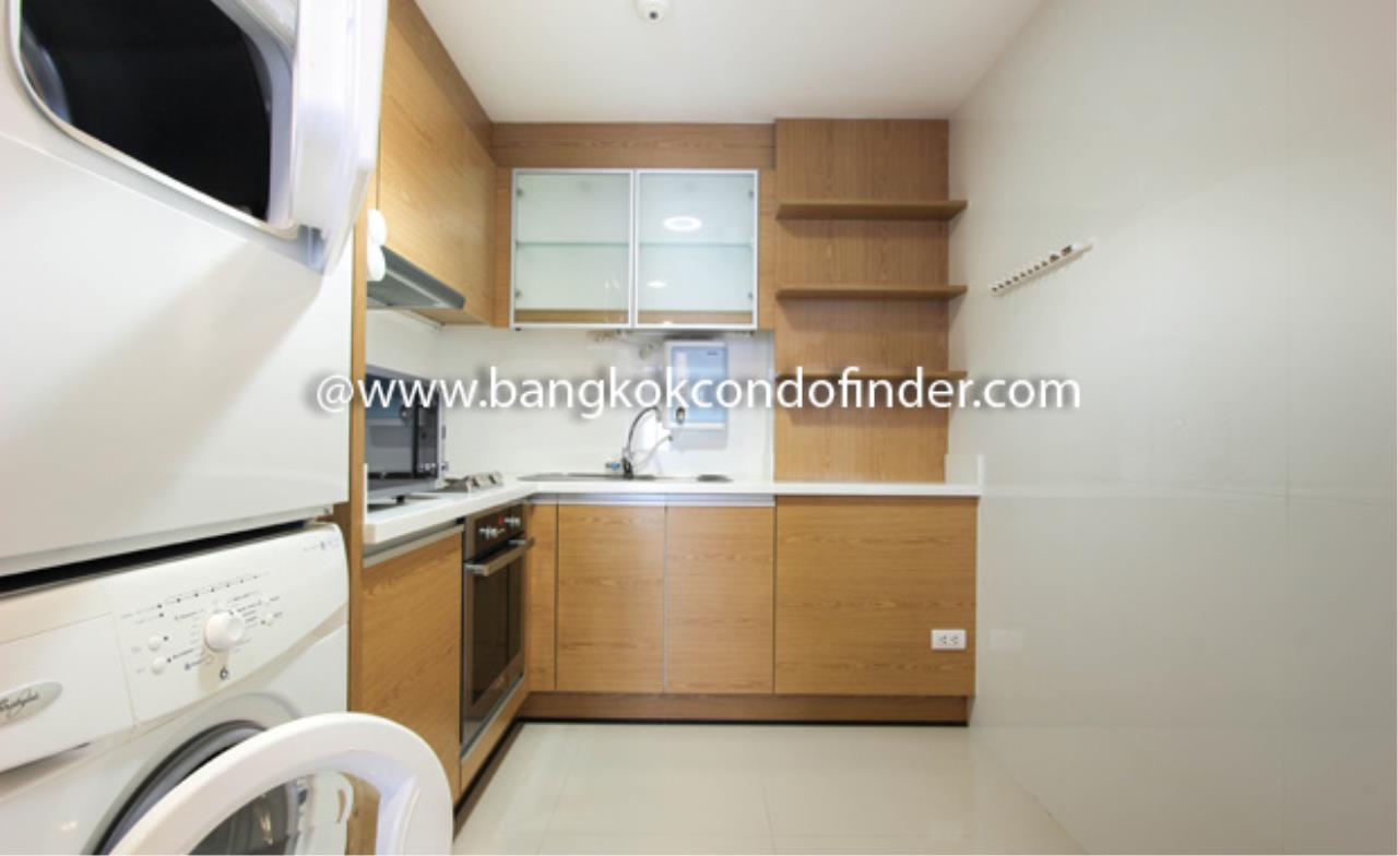 Bangkok Condo Finder Agency's Baan Bannawan Apartment for Rent 3