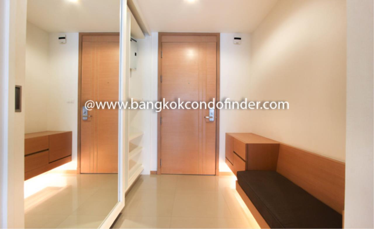 Bangkok Condo Finder Agency's Baan Bannawan Apartment for Rent 6