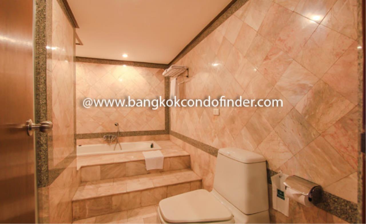 Bangkok Condo Finder Agency's King Park Avenue 2