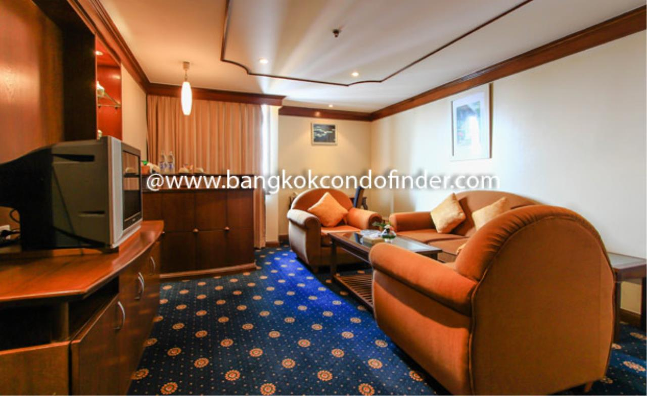 Bangkok Condo Finder Agency's King Park Avenue 5