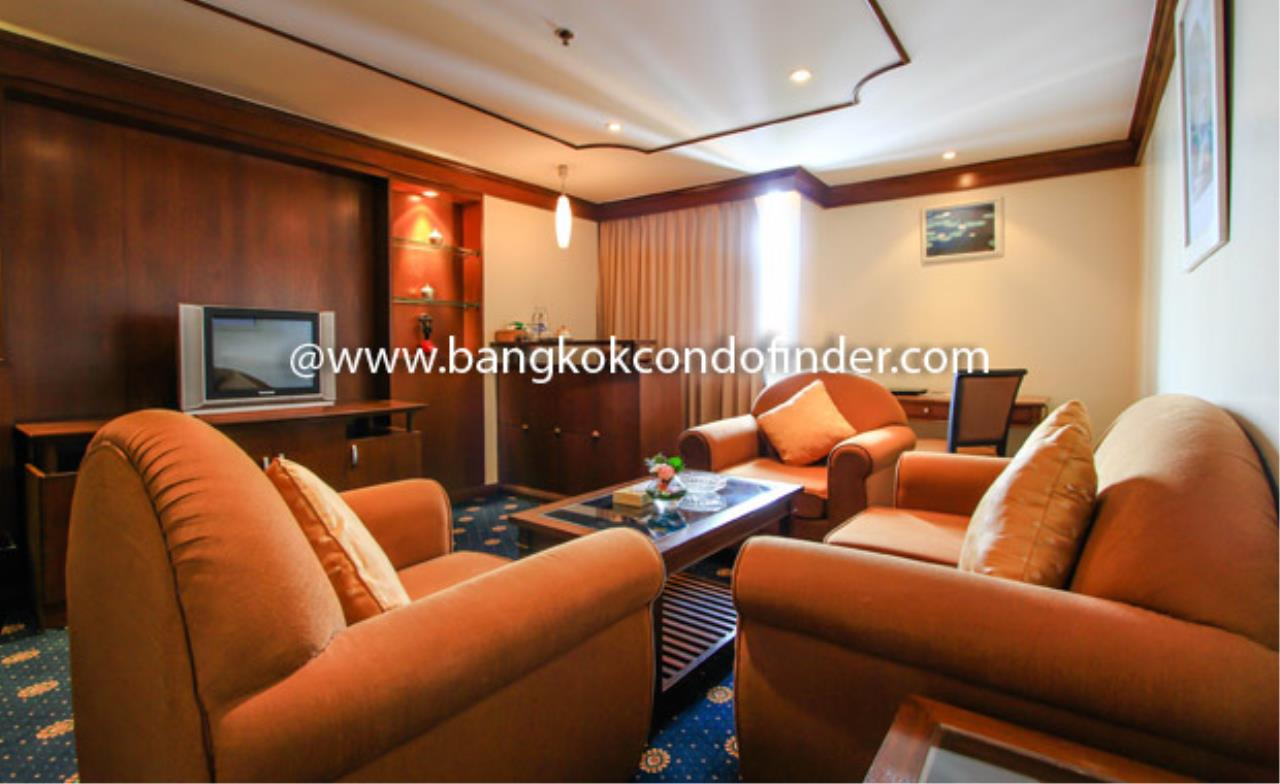 Bangkok Condo Finder Agency's King Park Avenue 4