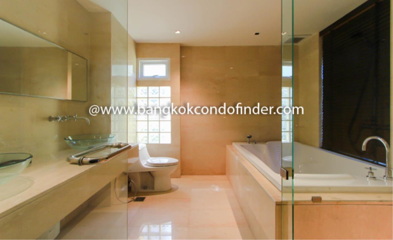 Bangkok Condo Finder Agency's Silver Heritage Condominium for Rent 4