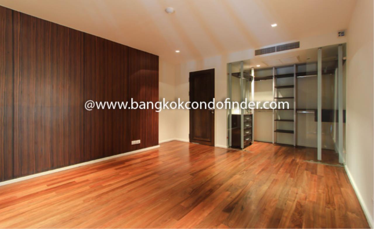 Bangkok Condo Finder Agency's Silver Heritage Condominium for Rent 8