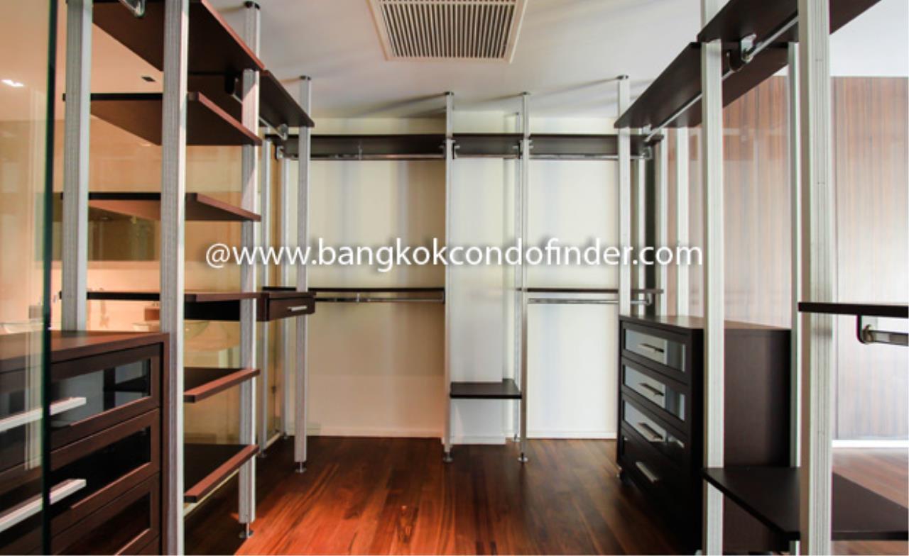 Bangkok Condo Finder Agency's Silver Heritage Condominium for Rent 5
