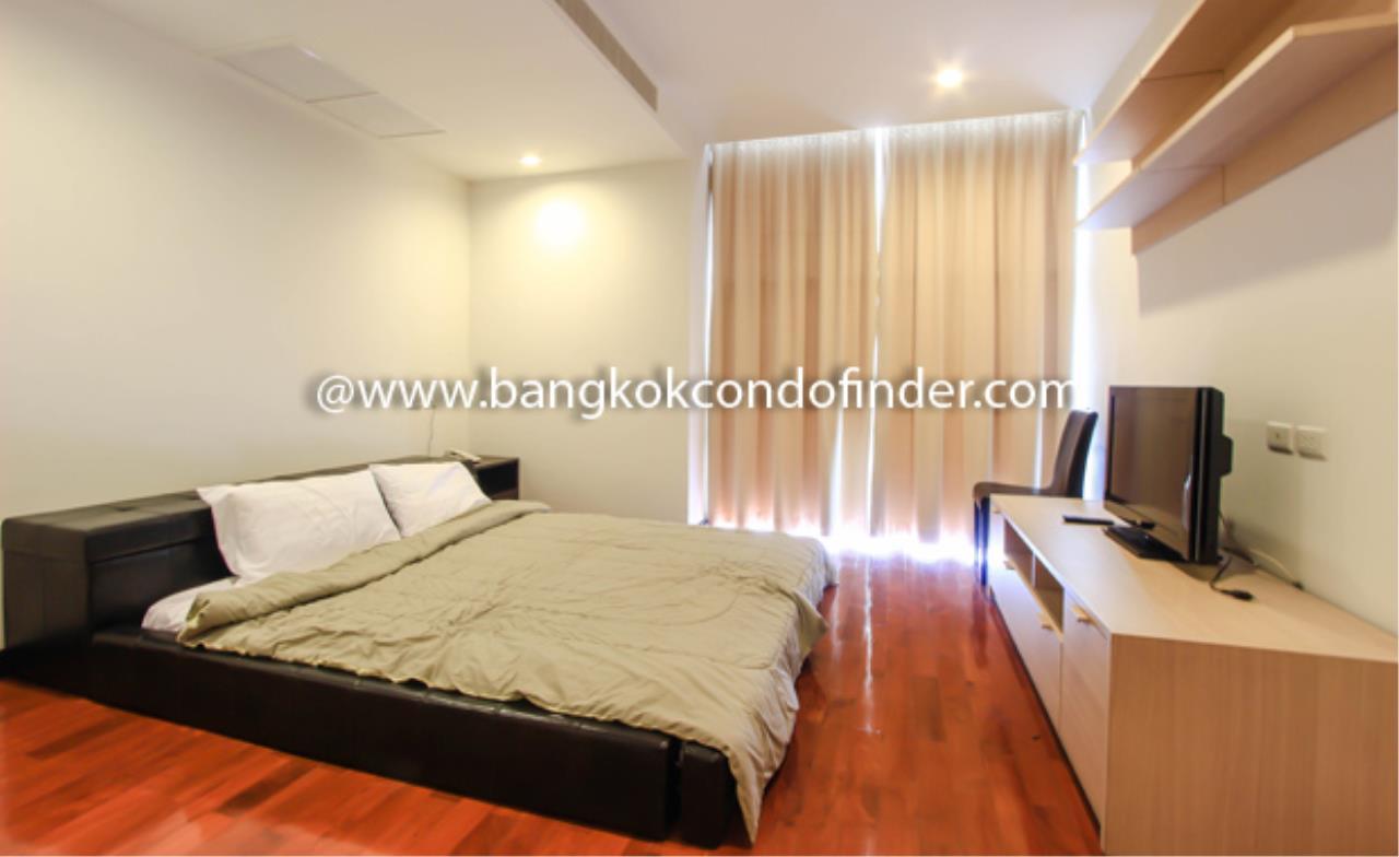 Bangkok Condo Finder Agency's Grand Mercure Asoke Residence Condominium for Rent 4