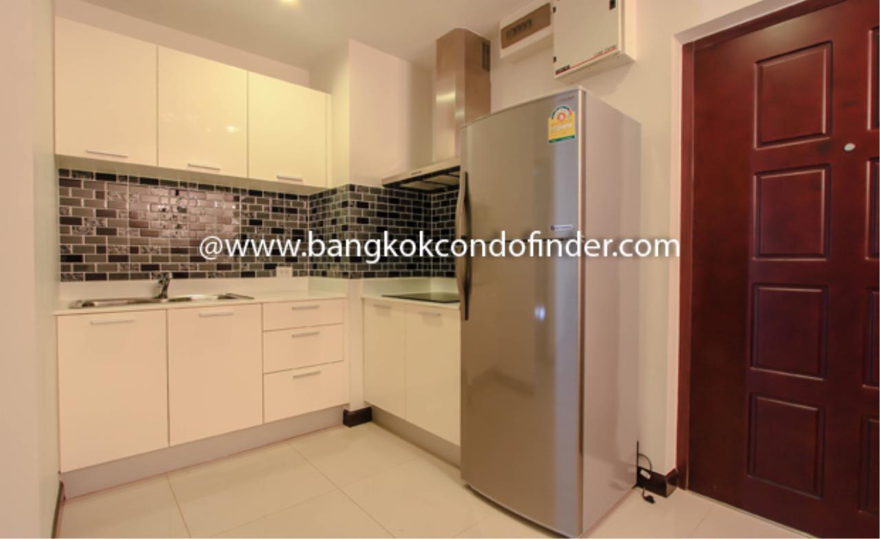 Bangkok Condo Finder Agency's Grand Mercure Asoke Residence Condominium for Rent 3
