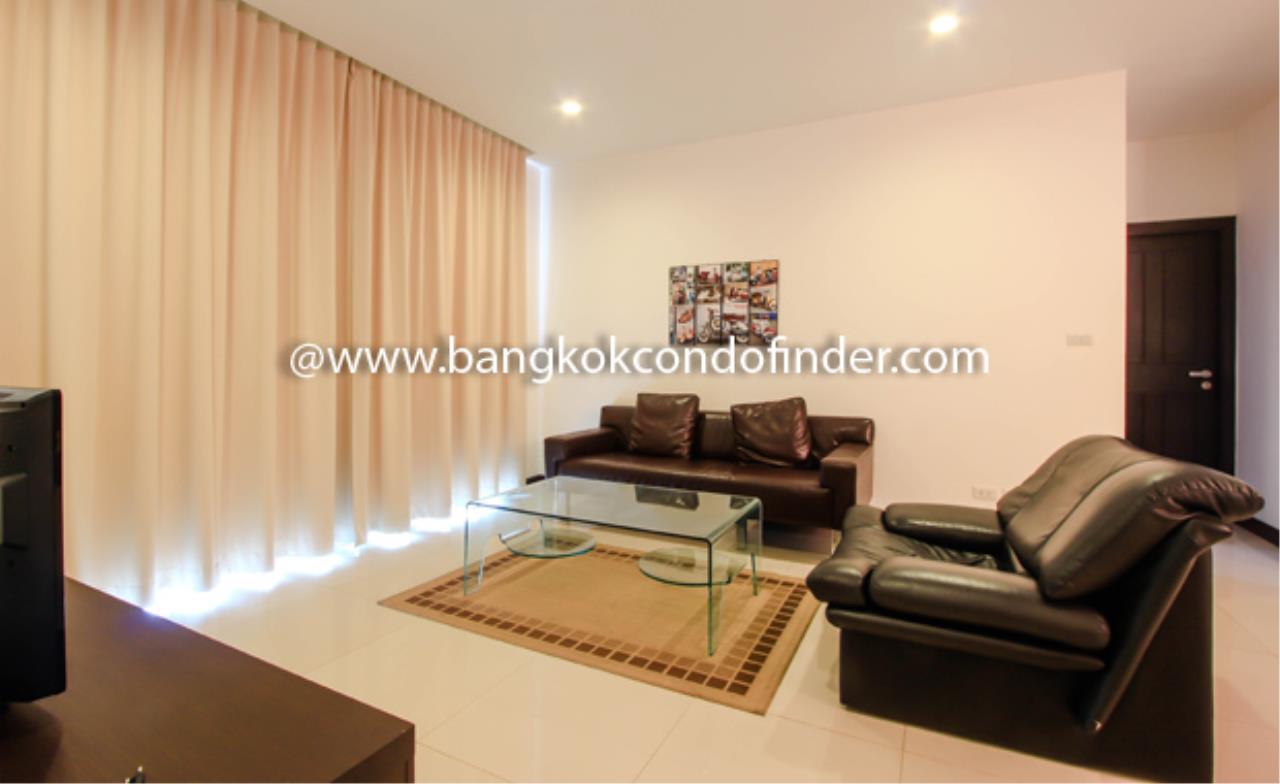 Bangkok Condo Finder Agency's Grand Mercure Asoke Residence Condominium for Rent 1