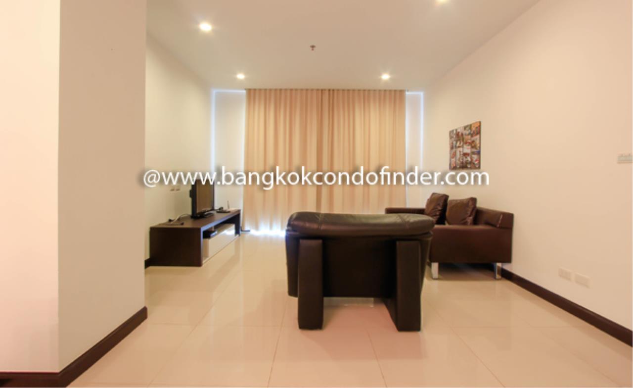 Bangkok Condo Finder Agency's Grand Mercure Asoke Residence Condominium for Rent 5