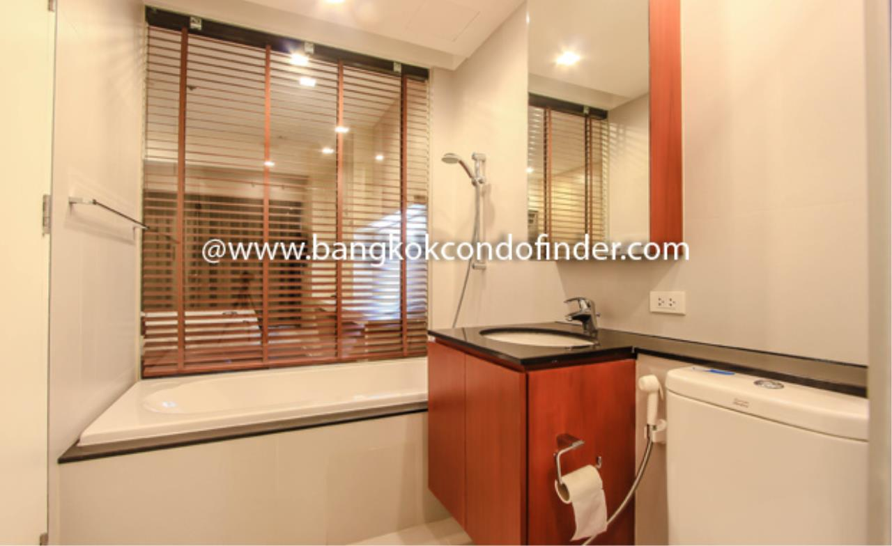 Bangkok Condo Finder Agency's Amanta Lumpini Condominium for Rent 2