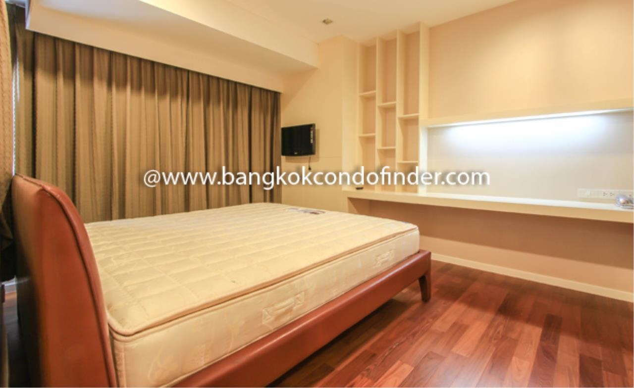 Bangkok Condo Finder Agency's Amanta Lumpini Condominium for Rent 4