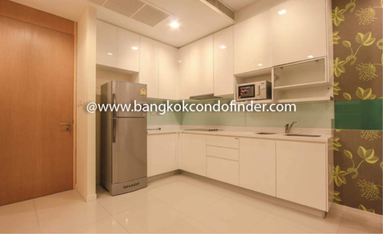 Bangkok Condo Finder Agency's Amanta Lumpini Condominium for Rent 3