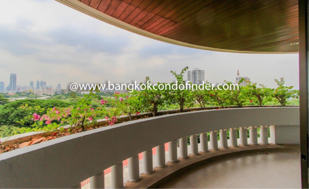 Bangkok Condo Finder Agency's Baan Suanmark Condominium for Rent 2