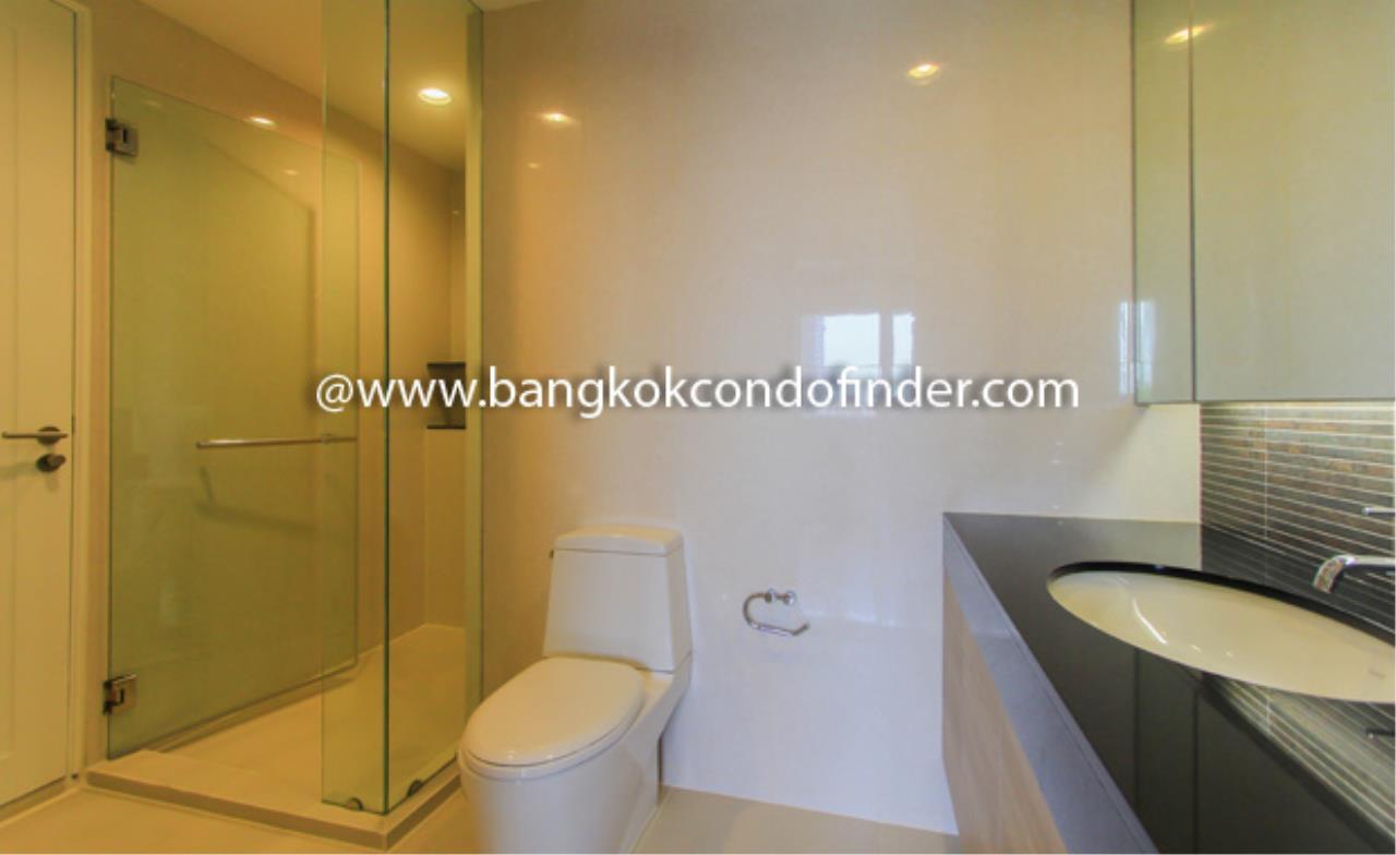 Bangkok Condo Finder Agency's Baan Suanmark Condominium for Rent 4